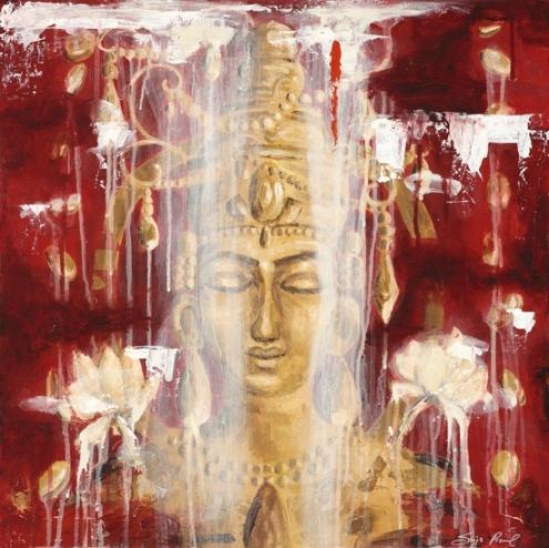 dreaming lakshmi, sonja picard (sonjapicard.com)