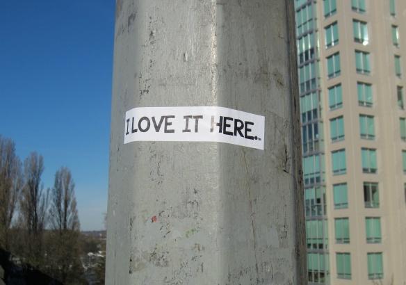 iloveithere