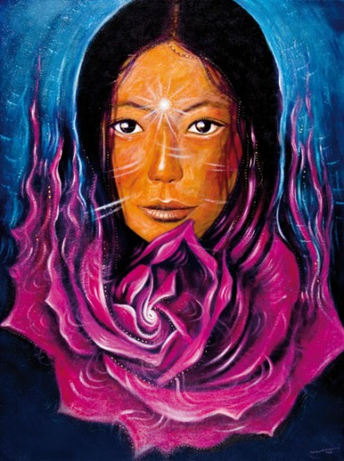 'rose heart', www.tonicarminesalerno.com
